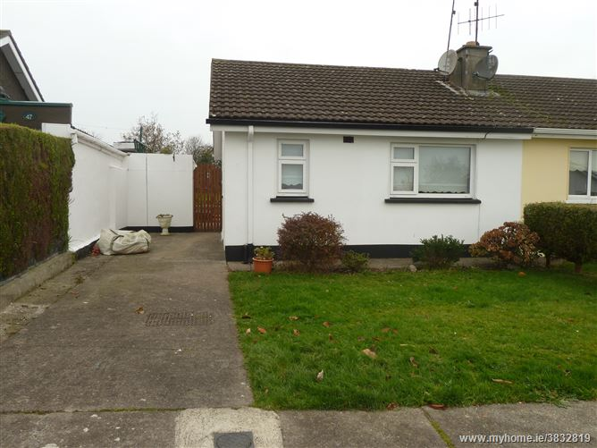 49 Abbey Drive, Abbeylands, Ferrybank, Waterford