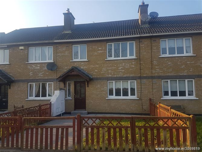 Photo of 44 Burrin Manor, Tullow Road, Carlow Town, Carlow