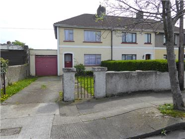 Photo of 43 Blarney Park, Kimmage, Dublin 12