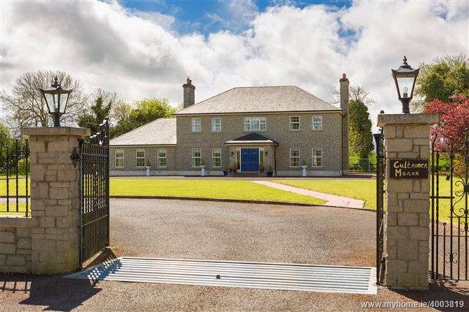 Photo of Cultromer Manor, Batterstown, Meath