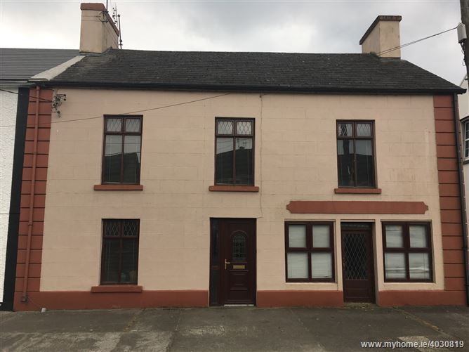 Abbey St, Portumna, Galway