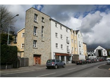 Photo of 5 Station House Apartments, Pearse Road, Letterkenny, Donegal