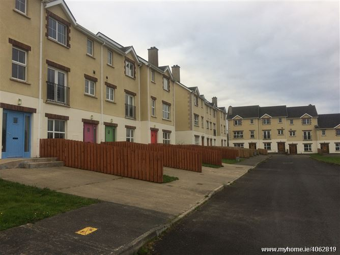 Photo of Numbers 22-33 Lennon Grove, Ramelton, Co Donegal, Co. Donegal