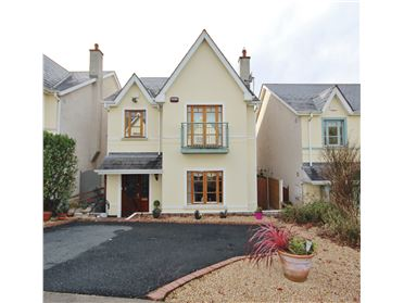 Photo of 4 Briarwood, Bray, Wicklow