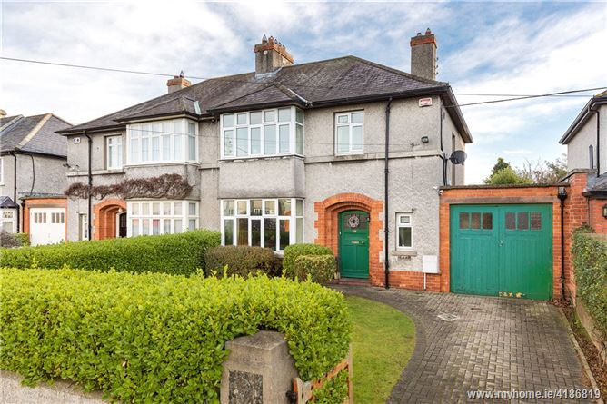 29 St. Helens Road, Booterstown, Co Dublin