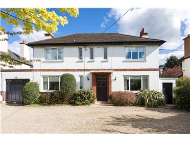 Photo of 8 Woodbine Road, Booterstown, Co. Dublin