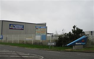 5 Antonov Avenue, Waterford Airport Business Park, Waterford City, Waterford
