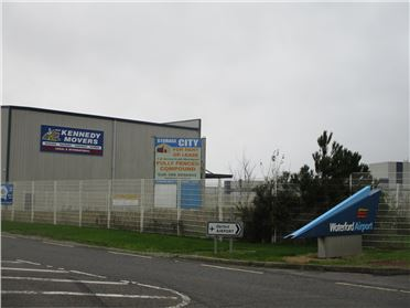 Main image of 5 Antonov Avenue, Waterford Airport Business Park, Waterford City, Waterford