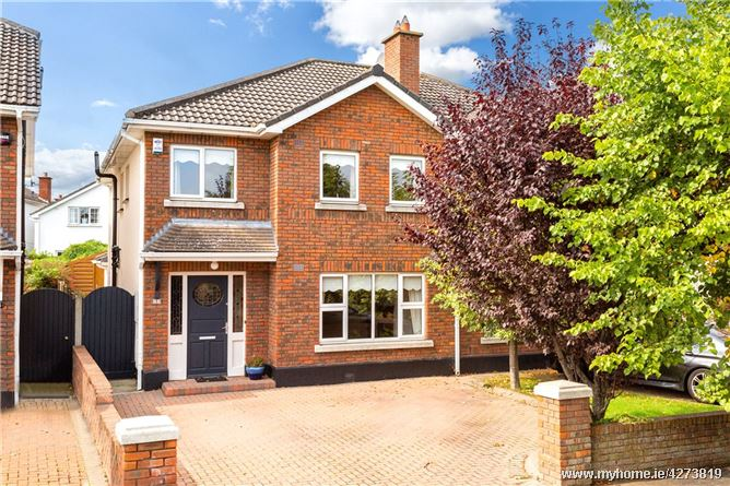 5 Wainsfort Manor Green, Terenure, Dublin 6W