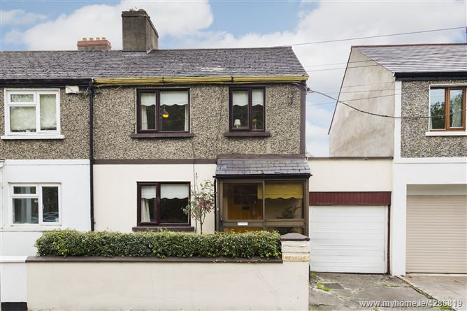 13 Blacquiere Villas, Royal Canal Bank, Phibsboro, Dublin 7