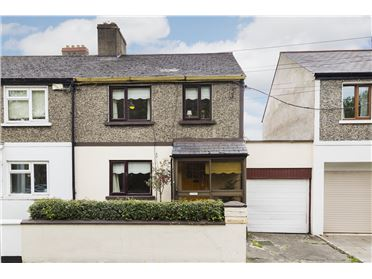 Photo of 13 Blacquiere Villas, Royal Canal Bank, Phibsboro, Dublin 7