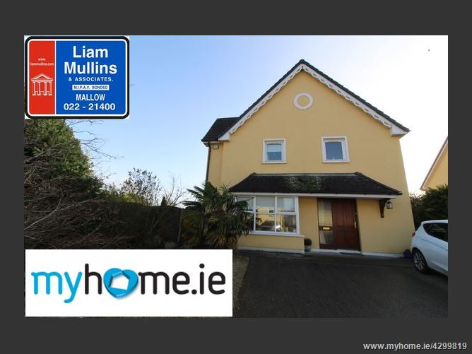 2, The Crescent, College Wood, Mallow, Co. Cork