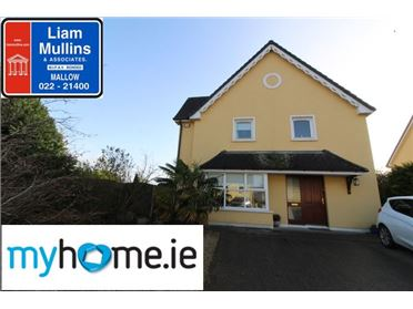 Photo of 2, The Crescent, College Wood, Mallow, Co. Cork