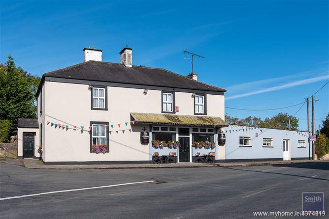 Main image for Murtagh's Bar, Aughnacliffe, Longford