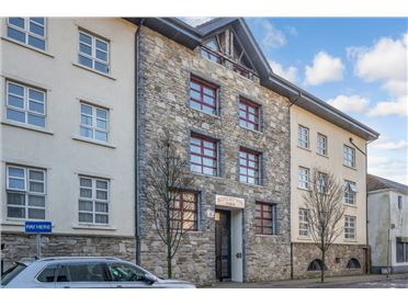 Image for Apartment 214, Ridgepool View, Barrett Street, Ballina, Co. Mayo