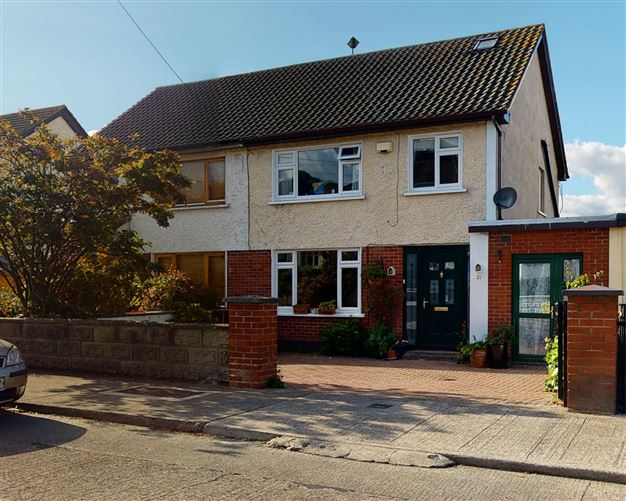 Main image for 31 Newcourt Road, Bray, Wicklow