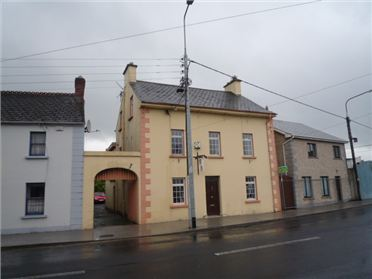 Fatima House John Street, Carrick-on-Suir, Tipperary