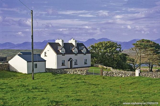 Ard West (215), Carna, Galway