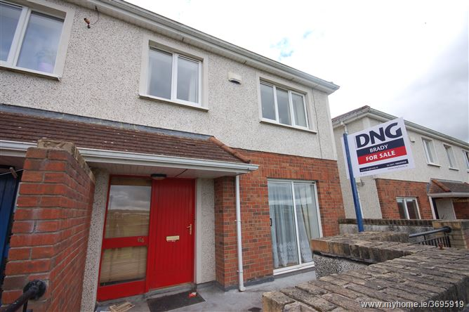 64 The Square, Riverbank, Drogheda, Louth
