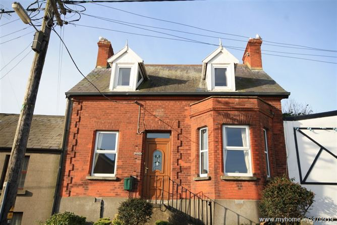 'Roselle' 19 Church Street, Howth,   County Dublin