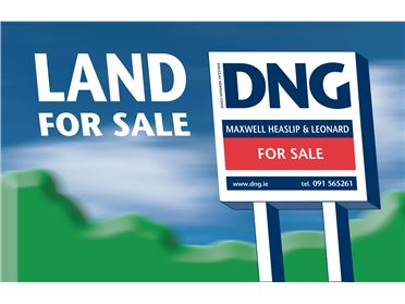 Main image of Lands at Corballymore, Gurtymadden, Loughrea, Galway