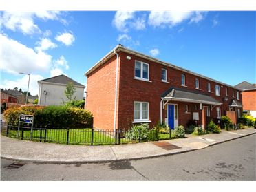 Photo of 1 Ballentree Drive, Tyrrelstown, Dublin 15