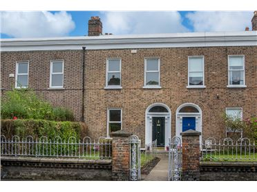 Photo of 44 Aughrim Street, Stoneybatter,   Dublin 7