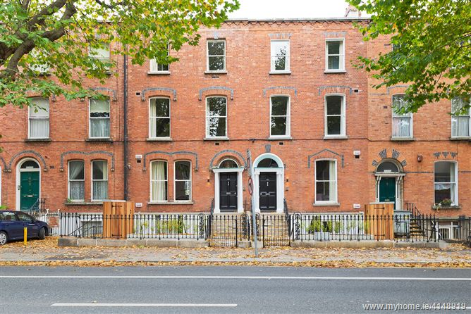 43 Harrington Street, Portobello, Dublin 8