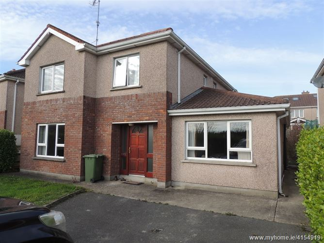 170 Knockmore, Arklow, Wicklow