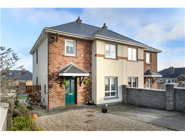 Photo of 9 Meadowbrook, Roseallis, Mountmellick, Laois