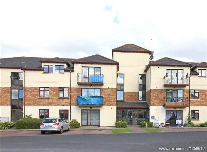 54 Millbank Square, Sallins, Co Kildare, W91 CX95