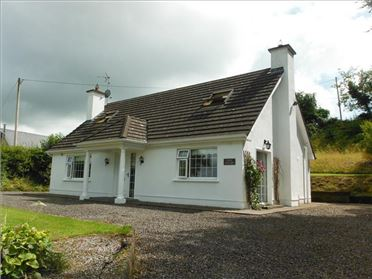 Photo of Cnoc Feichin, Martinstown, Collinstown, Fore, Westmeath