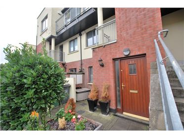 Photo of 26 Rosse Court Terrace, Lucan, Dublin
