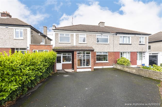 108 Sweetmount Avenue, Dundrum, Dublin 14