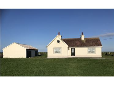 "Photo of ""Seaside Cottage"", Seafield, Quilty, Clare"