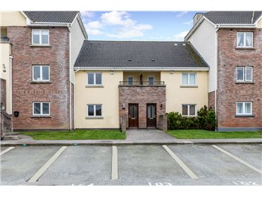 Photo of 104 Cluain Ri, Ashbourne, Meath