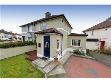 Photo of 14 Kylemore Drive, Ballyfermot, Dublin 10