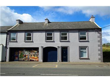 Photo of Maudlin Street, Kells, Meath