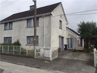 Main image of Henry Street, Graiguecullen, Carlow