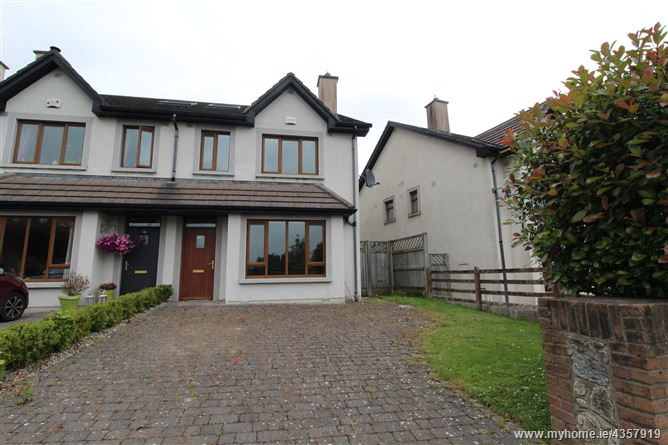 Main image for 15 Aughrim Hall, Aughrim, Wicklow
