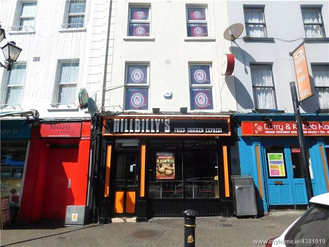 Main image for Leasehold, 17 John Street, Waterford, Co. Waterford