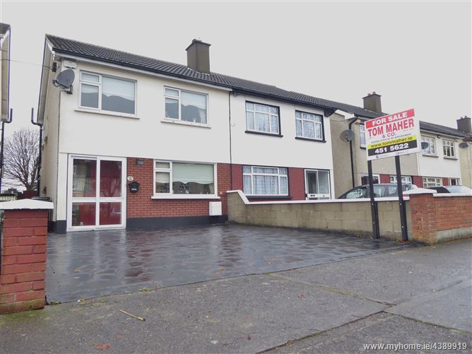 16, Parkwood Grove, Aylesbury, Tallaght, Dublin 24