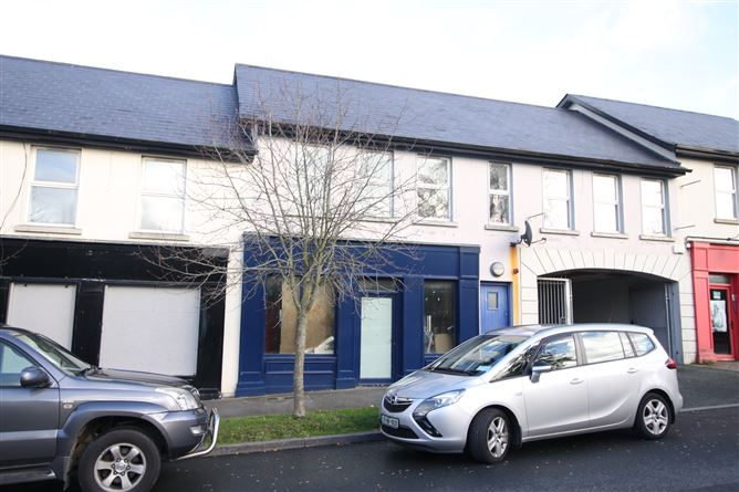 Main image for Unit 5, Fr. McWey St., Edenderry, Offaly