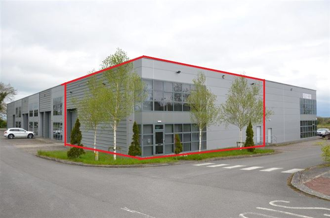 Main image for Unit 601 Ednderry Business Campus, Edenderry, Offaly