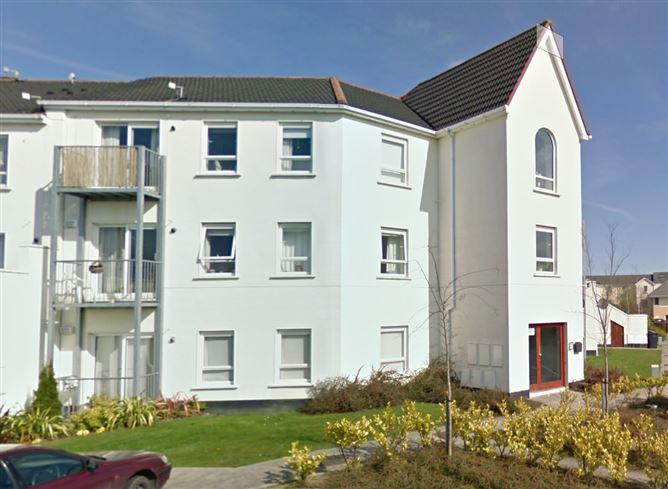 Apartment 7 Applewood Drive, Ashton Square, Applewood, Swords, Dublin