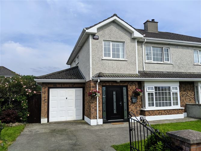 132 Ciamaltha Meadows, Nenagh, Tipperary