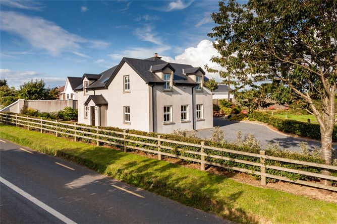 Main image for Estuary View, Ballinamona, Campile, Co. Wexford, Y34 ND68