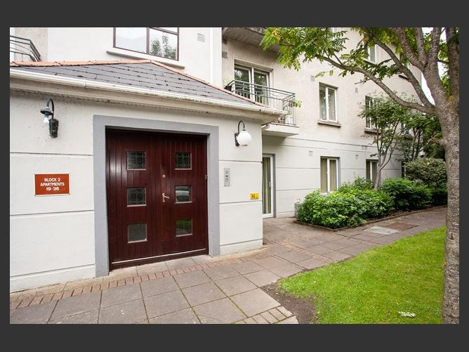 Apartment 24, Harbour View apartments, Straffan Road, Maynooth, Co. Kildare