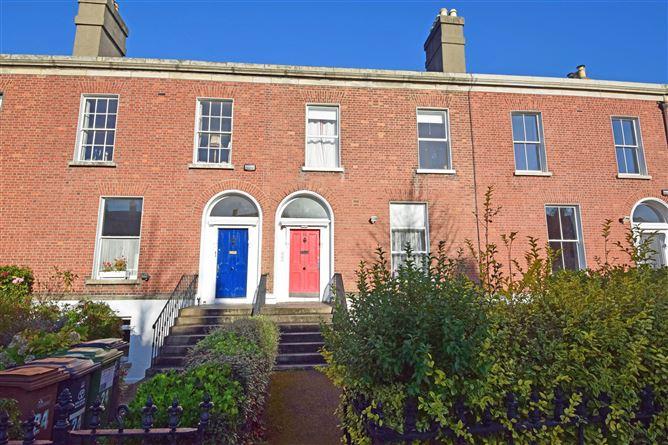 Main image for Flat 4, 25 Belgrave Road, Rathmines, Dublin 6