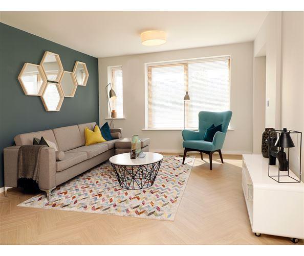 Main image for North Bank Apartments, Castleforbes Road, Dublin 1, Dublin